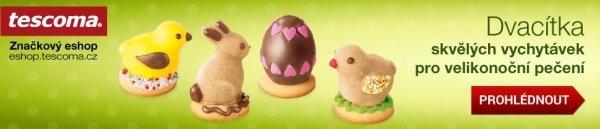 Tescoma Velikonoční sleva