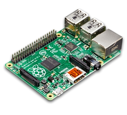Power Switch for Raspberry Pi On/Off